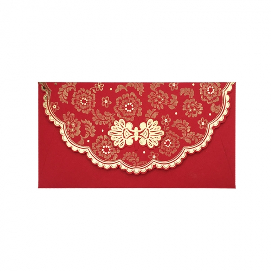 Chinese Wedding Money Envelope