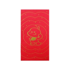 Chinese Money Envelope