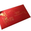 Chinese New Year Red Envelope Supplies