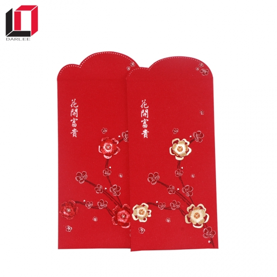 Chinese Embroidered Red Envelope Wholesale/red pocket Embroidered /red pockets/hongbao