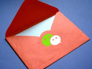 Will The Paper Red Packet Be Replaced By An Electronic Red Envelope?